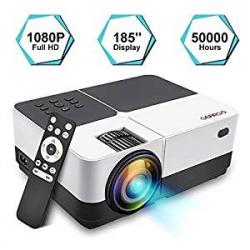 Videoproyector LED Geargo 008 (480p)