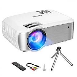 Videoproyector LED VicTsing 3000LM (MYGEBH311AWEU)