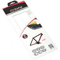 Chollo - Vinilo Protector para Cuadro Zefal Skin Armor M (12 Piezas)