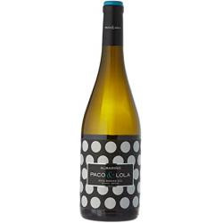 Chollo - Vino blanco albariño Paco & Lola DO Rías Baixas 75cl
