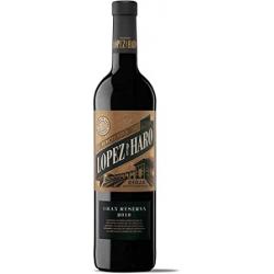 Chollo - Vino tinto Hacienda López de Haro Gran Reserva DO Rioja 75cl