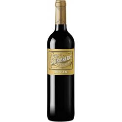 Chollo - Vino tinto Viña Cumbrero Reserva D.O Rioja 75cl