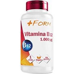 Chollo - vitamina b12 al 60%