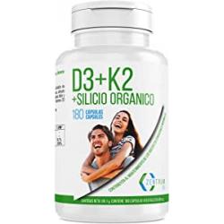 Chollo - Vitamina D3K2 por 7€