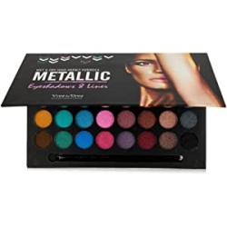 Chollo - Viva La Diva Metallic Paleta de sombras de ojos & Liner | 430