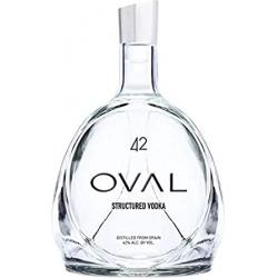 Chollo - Vodka Oval 42