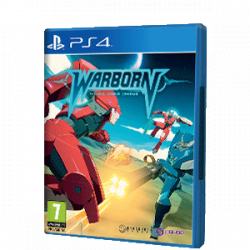 Chollo - Warborn | PS4 [Versión física]