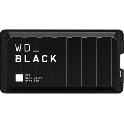 Chollo - WD 1TB Black  P50 Game Drive NVMe SSD