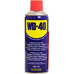 Chollo - WD-40 Lubricante Multiuso (400ml)