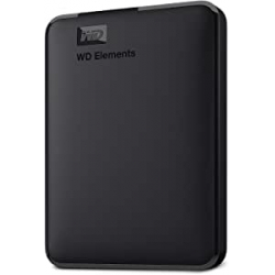 Chollo - Disco Duro Portátil WD Elements 1TB USB 3.0