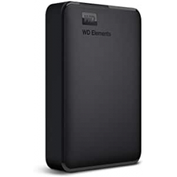 Chollo - Disco Duro Externo 4TB WD Elements USB 3.0