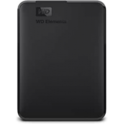 Chollo - WD Elements 5TB Disco Duro Portátil USB 3.0