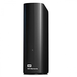 Disco Duro Externo WD Elements 10TB