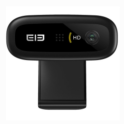 Chollo - Webcam Elephone Ecam X HD 1080P