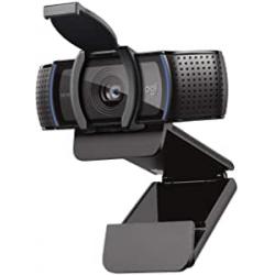 Chollo - Webcam Logitech C920S Pro HD