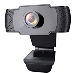 Chollo - Webcam Wansview FHD 1080P con Micrófono