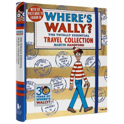 Chollo - Where's Wally? The Totally Essential Travel Collection (Inglés)