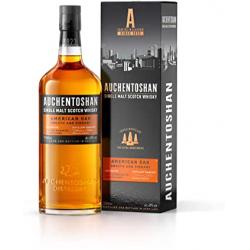 Chollo - Whisky Auchentoshan American Oak 70cl