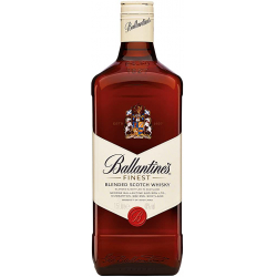 Chollo - Whisky Ballantine's Finest 1.5L