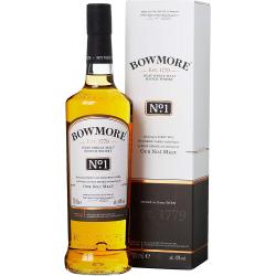 Chollo - Whisky Bowmore No.1