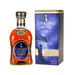 Chollo - Whisky Cardhu 18 años