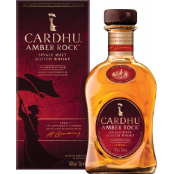Chollo - Whisky Cardhu Amber Rock