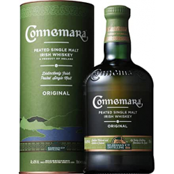 Chollo - Whisky Connemara Peated Single Malt 70cl