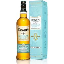 Chollo - Whisky Dewar's Caribbean Smooth 8 años (70cl)