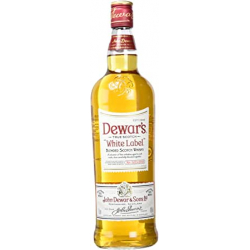 Chollo - Whisky Dewar's White Label 1L