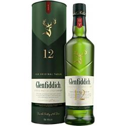 Chollo - Whisky Glenfiddich 12 Años 70cl