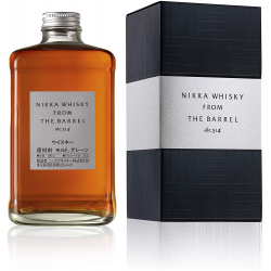 Chollo - Whisky japonés Nikka From The Barrel 500ml