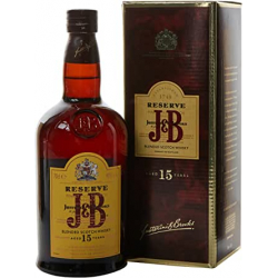 Chollo - Whisky J&B Reserva 15 años
