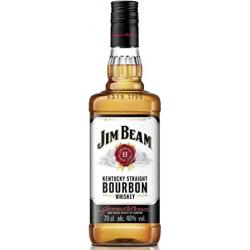 Chollo - Whisky Jim Beam Kentucky Straight Bourbon 70cl