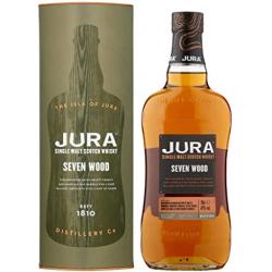 Chollo - Whisky Jura Seven Wood 70cl
