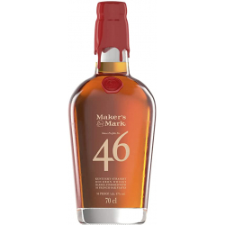 Chollo - Whisky Maker's Mark 46 Kentucky 70cl