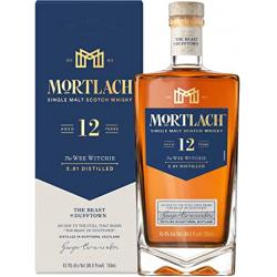 Chollo - Whisky Mortlach 12 Años 70cl - 748971