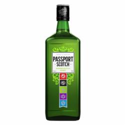 Chollo - Whisky Passport Scotch 1L