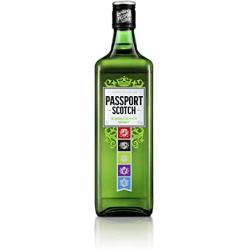 Chollo - Whisky Passport Scotch 70cl