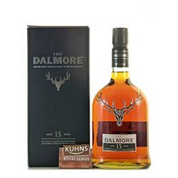 Chollo - Whisky Single Malt Dalmore 15 años