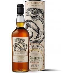 Chollo - Whisky Singleton Glendullan Juego de Tronos Casa Tully