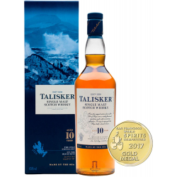 Chollo - Whisky Talisker 10 Años