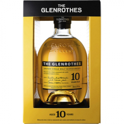 Chollo - Whisky The Glenrothes 10 Años