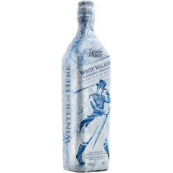 Chollo - White Walker by Johnnie Walker Whisky escocés Juego de Tronos