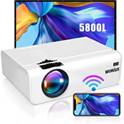 Chollo - WiMiUS K2 Proyector FHD WiFi   QP4USB10041970