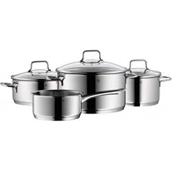 WMF Astoria Batería de cocina 4 piezas | 07.8024.6040