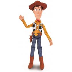 Chollo - Woody con Voz 40cm Figura Disney Pixar Toy Story 4 - BIZAK 61234071