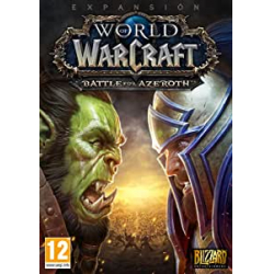 Chollo - World of Warcraft Battle For Azeroth para PC