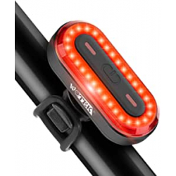 Chollo - Wotek Luz trasera para bicicleta USB | GO20200820FRF002