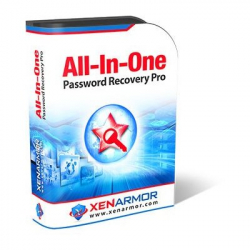 Chollo - [Gratis] XenArmor WiFi Password Recovery Pro 2020 Edition