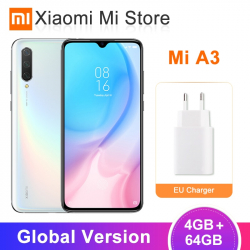 Xiaomi Mi A3 4GB/64GB Versión Global